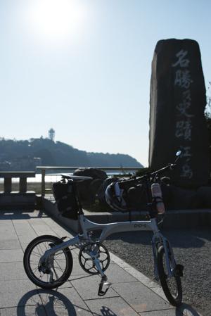 江ノ島探訪